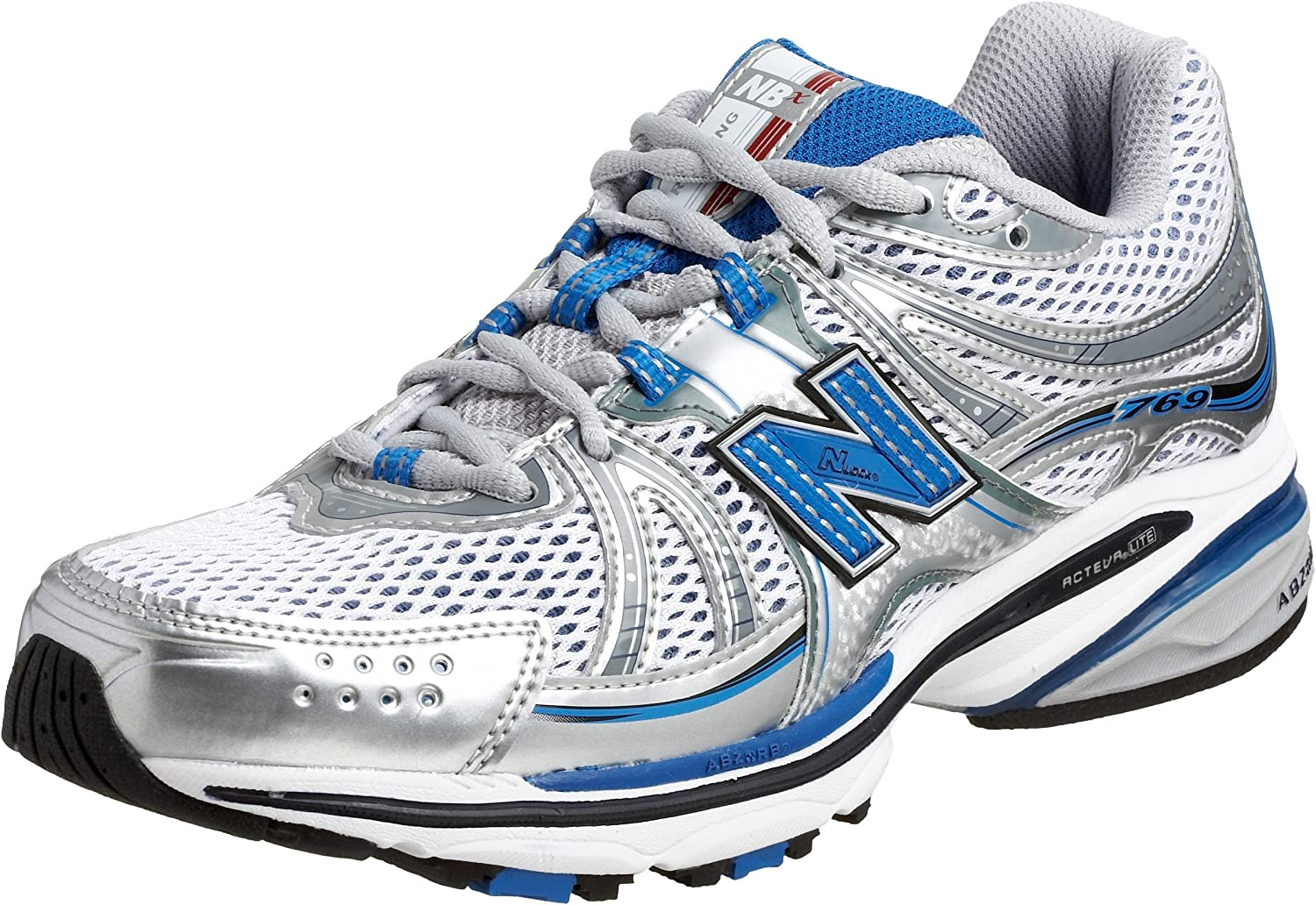 New Balance Men's MR769 NBx Stability Running shoes