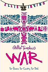 Billie Templar's War Kindle Edition