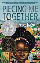 Download Book Piecing Me Together PDF