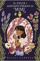El dulce y alocado verano de Mimi (Roca Juvenil) (Spanish Edition) Kindle Edition