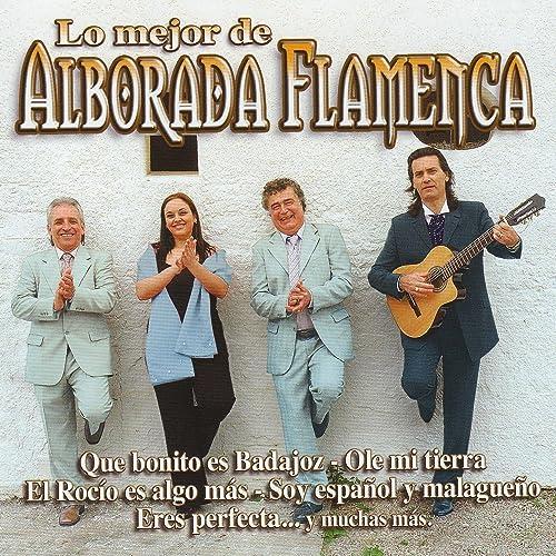Amante secreto de Alborada Flamenca en Amazon Music