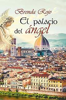 El palacio del ángel: (Thriller histórico)