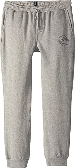 Volcom Kids - Reload Fleece Pants (Big Kids)