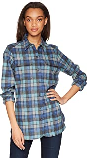 Pendleton Women's Wool Board Shirt