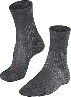 FALKE Women Stabilizing Wool Trekking Socks - Merino Wool Blend