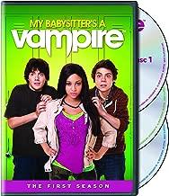 my babysitter's a vampire season 2 dvd