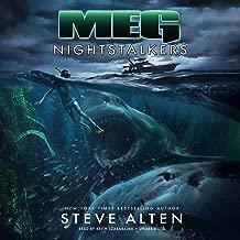 Meg: Nightstalkers: The Meg Series, Book 5