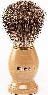 Escali 100% Pure Badger Shaving Brush