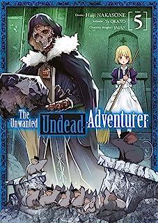 The Unwanted Undead Adventurer 5