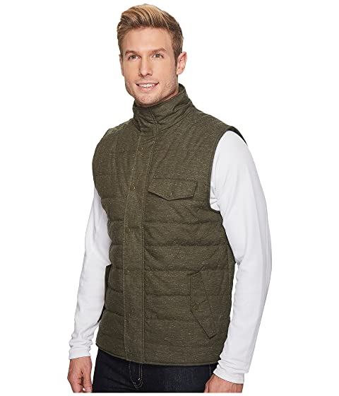 Vest Blue By Blue United By United Grange Blue Grange Vest Grange By United v7A1Rx