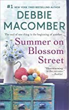 Summer on Blossom Street: A Romance Novel (A Blossom Street Novel Book 6)