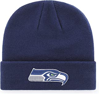 NFL Youth OTS Raised Cuff Knit Cap