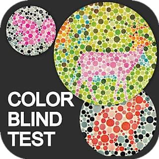 color blindness test app