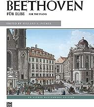 Beethoven: Für Elise (Alfred Masterwork)