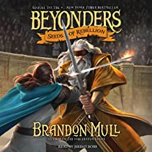 Best beyonders series book 2 Reviews