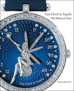 Van Cleef & Arpels: the Poetry of Time