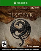 The Elder Scrolls Online: Elsweyr - Xbox One