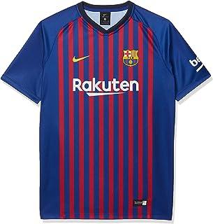 Amazon.es: camiseta bebe barcelona