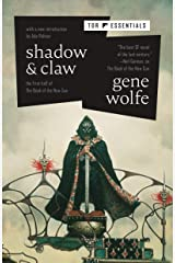 Shadow & Claw: The First Half of The Book of the New Sun Kindle Edition