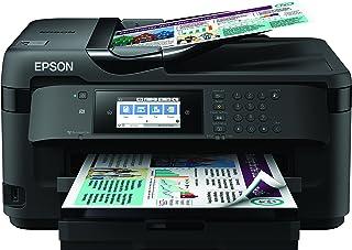 Epson C11Cg36414 Workforce Wf-7715Dwf A3 Duplex 4-In-1 Inkjetprinter, Zwart