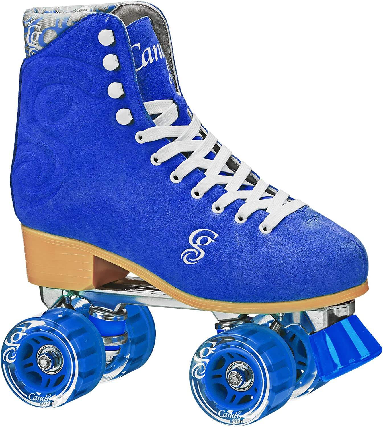 Roller Derby Candi Carlin Artistic Skates Outdoor Recreation Product