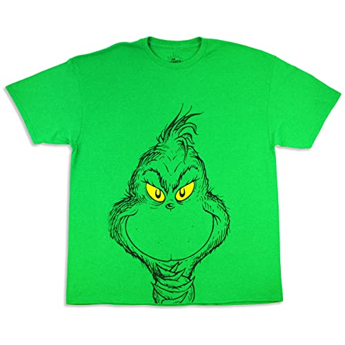 fc2a19f3 Grinch Merchandise: Amazon.com