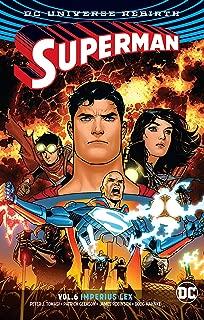 Best superman rebirth 6 Reviews