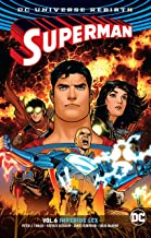 Best superman rebirth vol 6 Reviews
