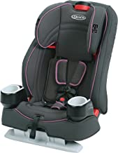 Graco Atlas 65 2 in 1 Harness Booster Seat   Harness Booster and High Back Booster in One, Nyssa
