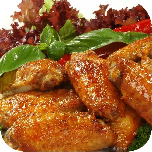 Chicken Wings Recipes Videos