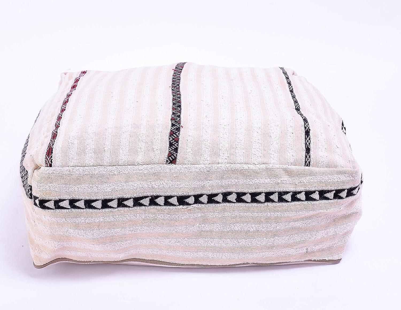Vintage mart Moroccan Floor Cushion P 24