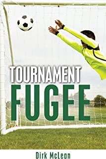 Tournament Fugee (Soccer United: Team Refugee)