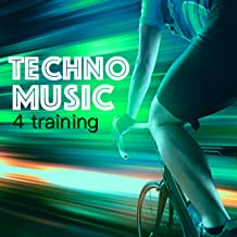 Techno Music for Training - Cardio Workout Playlist with House Electro Music for Sexy Body, Muscles & Self-Esteem