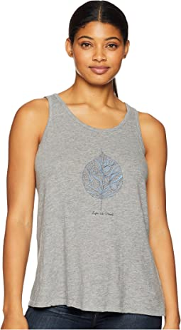 Magic Leaf Breezy Tank Top