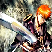 Ichigo Bleach Live Wallpaper