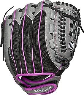 Wilson Sporting Goods 2019 Flash Fastpitch Glove Series