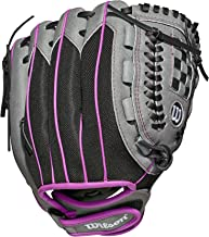 Wilson Sporting Goods 2019 Flash Fastpitch Glove Series