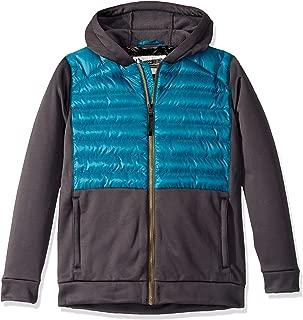 Spyder Range Hoodie Jacket