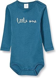 Sanetta Body Blau Bébé Fille