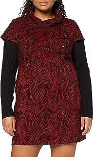 Joe Browns Women's Sparkles Festive Tunic Shirt