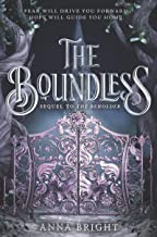 The Boundless (Beholder, 2)