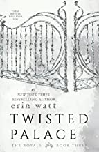 twisted palace a novel