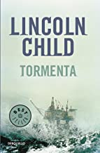 Tormenta (Jeremy Logan 1) (Spanish Edition)