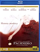 perfume the story of a murderer blu ray