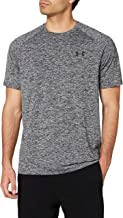 Under Armour UA Tech 2.0 T-shirt met korte mouwen, licht en ademend sportshirt, sportkleding met antigeur-technologie voor...