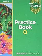 Treasures Grade 4 Practice Book O