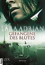 Gefangene des Blutes (Midnight Breed 2) (German Edition)