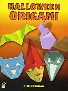 Best origami halloween decorations Reviews