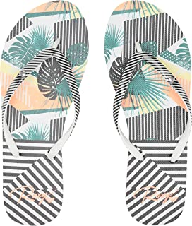 2542358ce8a53 FREE Shipping on orders over  25 shipped by Amazon. Roxy Women s Portofino Flip  Flop Sandals