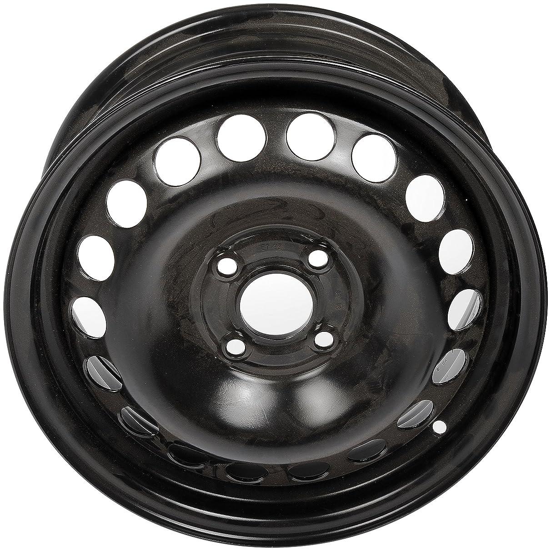 Dorman 939-100 Steel Wheel (15x6